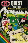 Quest Adventure (Hewson Consultants) (ZX Spectrum)