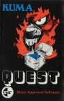 Quest (Kuma) (Sharp MZ-700)