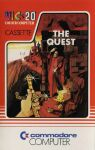 Quest, The (Commodore) (Vic-20)