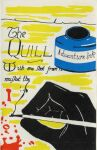 Quill, The (earlier packaging) (Gilsoft) (ZX Spectrum)