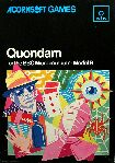 Quondam (BBC Model B) (Contains Hint Book)