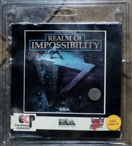 Realm of Impossibility (ECP) (C64)