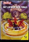 Return of the Ring (Wintersoft) (Dragon32)