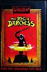 Ring of Darkness, The (Clamshell) (Wintersoft) (Amstrad CPC)
