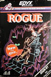 Rogue (Epyx) (Atari ST) (Contains Tony Severa's Hintdisk & Gaming Aids)