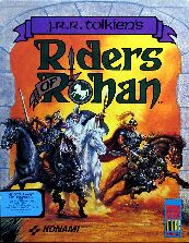 Riders of Rohan (Konami) (IBM PC)