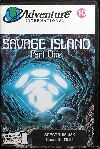 S.A.G.A. 10: Savage Island Part One (ZX Spectrum)