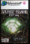 S.A.G.A. 11: Savage Island Part Two (ZX Spectrum)