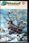 S.A.G.A. 12: Golden Voyage (BBC Model B)