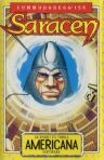 Saracen (C64) (Cassette Version)