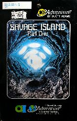 Adventure 10: Savage Island Part One