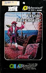 Adventure 2: Pirate Adventure