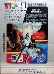 Adventure 3: Mission Impossible (Vic-20)