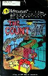 Adventure 5: The Count (Early Cover Art) (Atari 400/800)