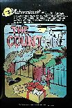 Adventure 5: The Count
