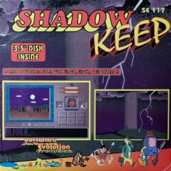 Shadow Keep (Software Evolution) (IBM PC)