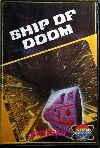 Adventure C: Ship of Doom (Clamshell) (Paxman Promotions) (Amstrad CPC)