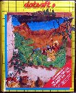 Search for King Solomon's Mines Part 1, The (Dotsoft) (C64)