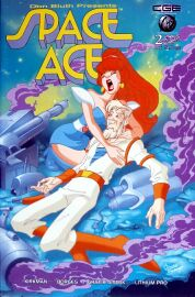 Space Ace #2 (CGE)