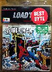 Questprobe: Spider-Man (Load 'n' Go!) (Apple II)