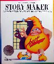 Story Maker (Rainbow Box) (C64)