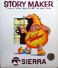 Story Maker (IBM PC)