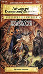 AD&D Adventure Gamebook #16: Shadow over Nordmaar