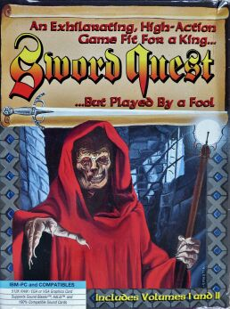 swordquest
