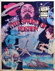 Sword of Roshon (TRS-80) (Model III Version)