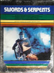 Swords and Serpents (Mattel Intellivision)