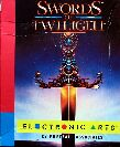 Swords of Twilight (Amiga) (UK Version)