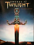 Swords of Twilight (Amiga) (Contains Clue Book)