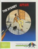 Sydney Affair, The (Infogrames) (ZX Spectrum)
