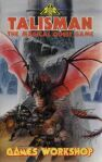 Talisman: The Magical Quest Game (Games Workshop) (ZX Spectrum)
