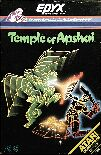 Temple of Apshai (Later Packaging) (Atari 400/800)