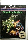 Temple of Apshai (Clamshell Packaging) (CBS) (C64)
