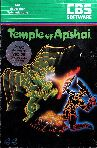Temple of Apshai (CBS) (Vic-20)