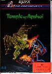 Temple of Apshai (Clamshell Packaging) (ECP) (C64)