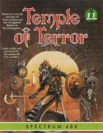 Fighting Fantasy: Temple of Terror
