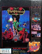 Lure of the Temptress (Hit Squad) (Amiga) (Disk Version)