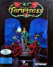Lure of the Temptress (Konami) (IBM PC)