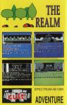 Realm, The (Cult) (ZX Spectrum)