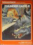 Thunder Castle (Mattel Intellivision)
