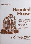 Haunted House (Alternate Cover) (American Software Design) (TI-99/4A)