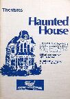 Haunted House (American Software Design) (TI-99/4A)