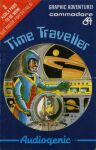 Time Traveller (Audiogenic) (C64)