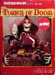 Tower of Doom (Mattel Intellivision)