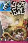 Tower of Evil (Alternative Software) (C16/Plus4)