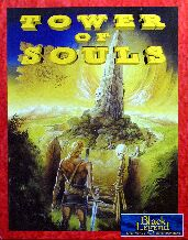 Tower of Souls (Black Legend) (Amiga)