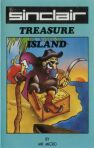 Treasure Island (Mr. Micro) (ZX Spectrum)